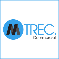 New project appointment for MTrec Commercial